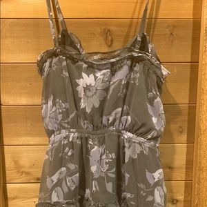 AMERICAN EAGLE SIZE 00 DRESS